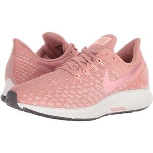 Nike Air Zoom Pegasus 35 Rust Pink/Tropical Pink